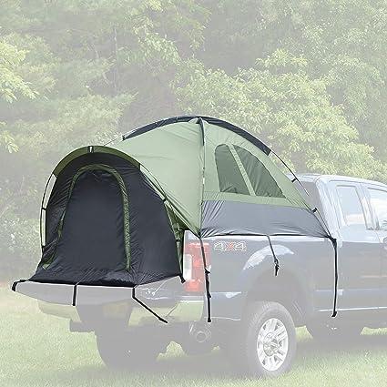 Amazon.com: Milliard - Tienda de campaña para camión   Cama ...