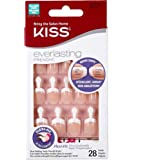 Kiss KE Real Short Pink - EF01, 32 grams