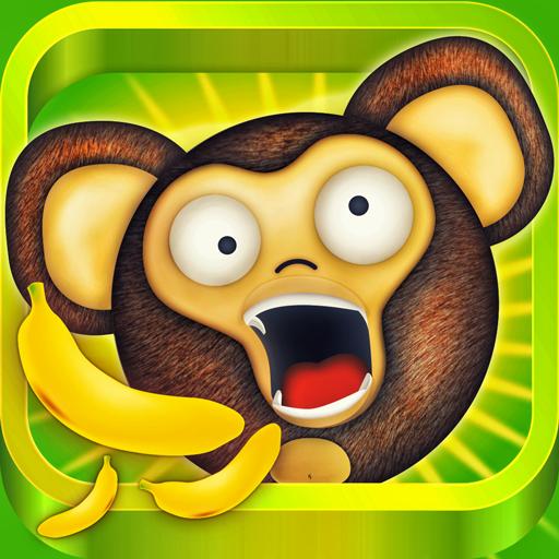 Boomerang Love (Monkeys love Bananas)
