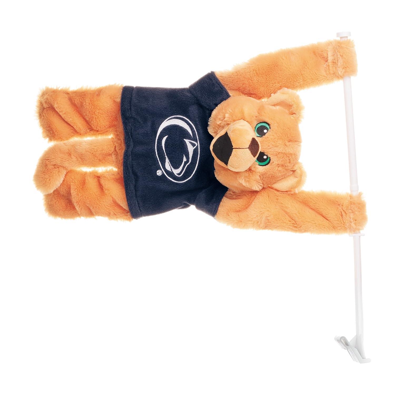 NCAA 3d Mascot Car Flag BSI Products Inc. 57510