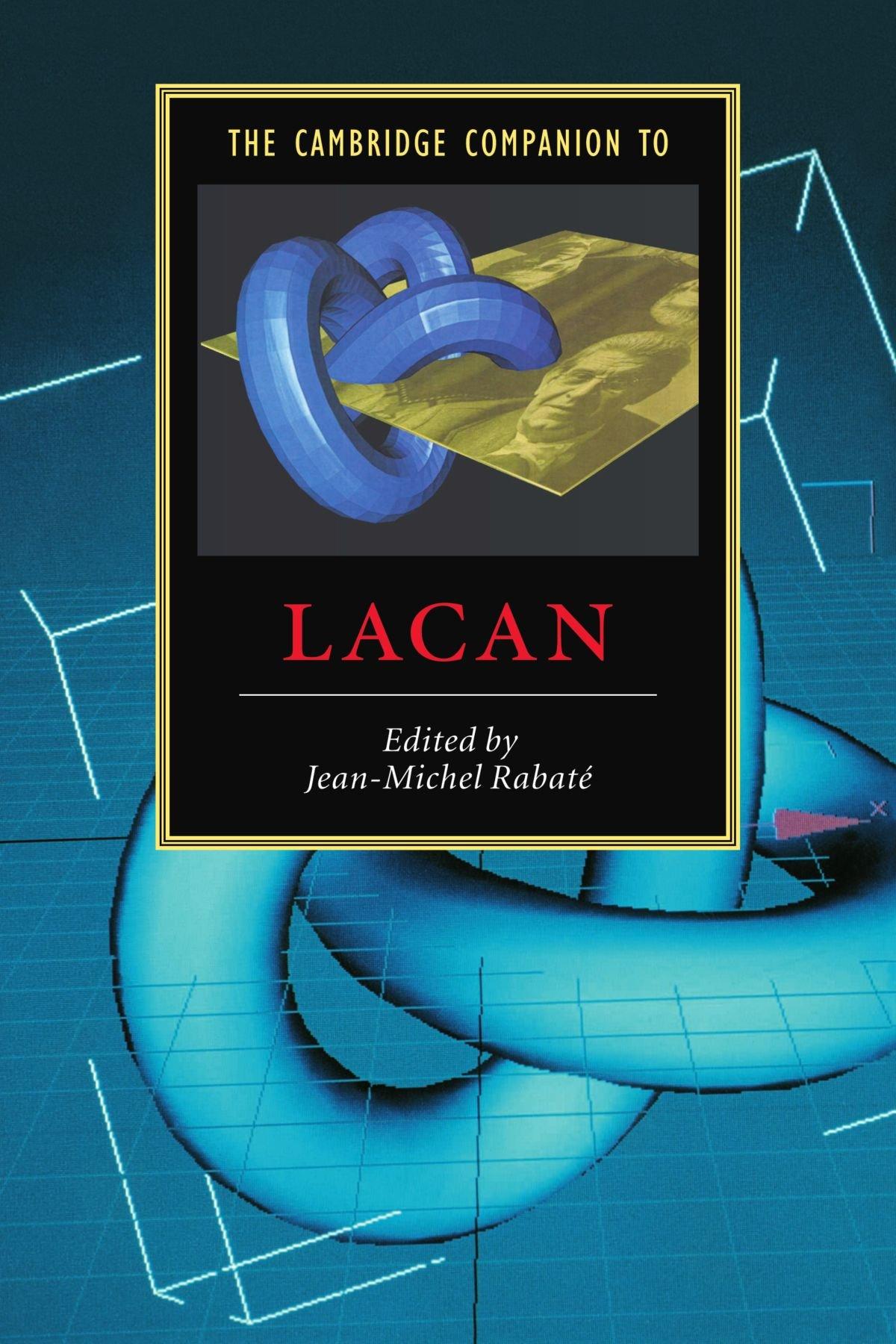 Download The Cambridge Companion to Lacan (Cambridge Companions to Literature) pdf
