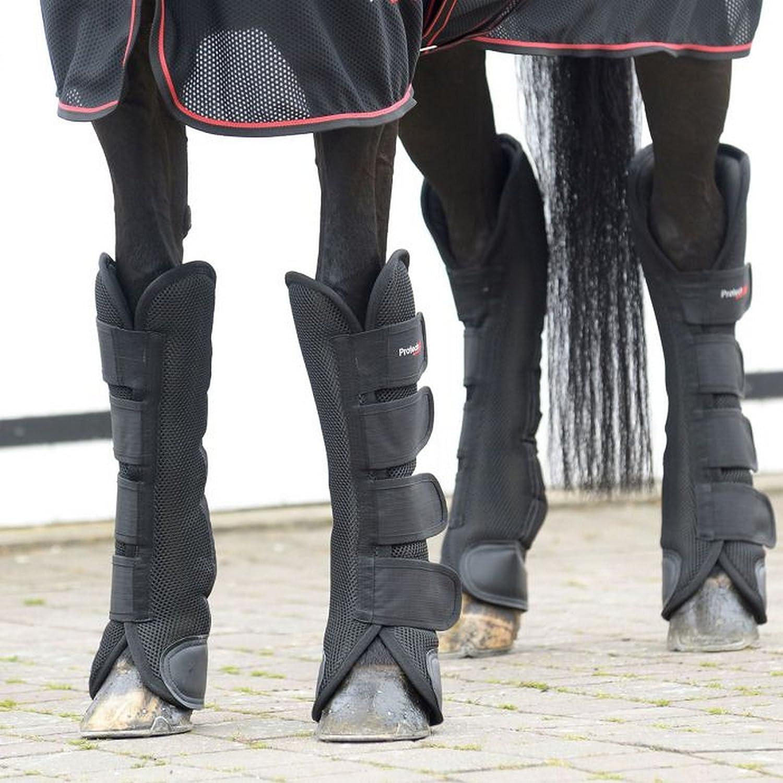 Masta ACCESSORY メンズ レディース Pony ブラック B07D63MNCN