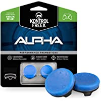 Grip Kontrol Freek Alpha Para O Controle Xbox One Original