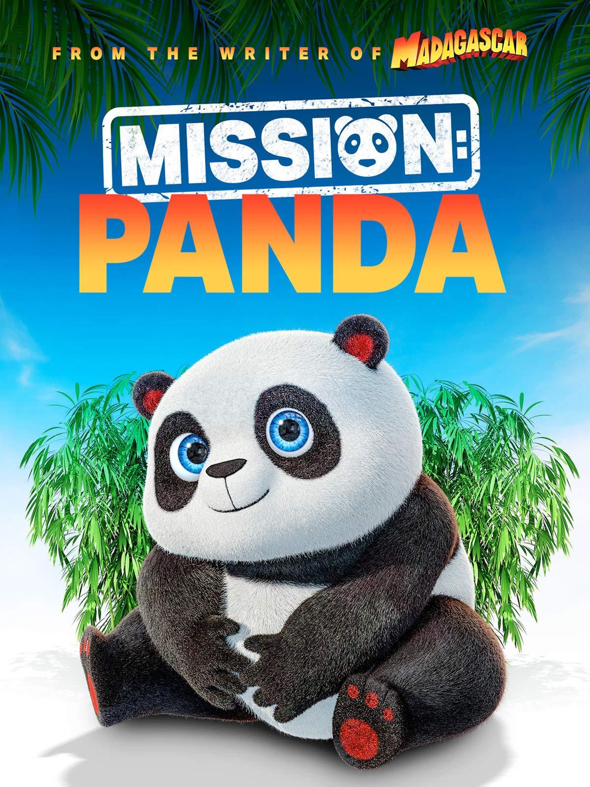 Mission: Panda