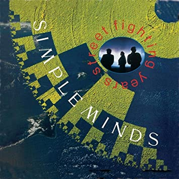 street fighting years: Simple Minds: Amazon.es: Música