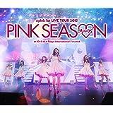 Apink 1st LIVE TOUR 2015 ~PINK SEASON~ [Blu-ray]