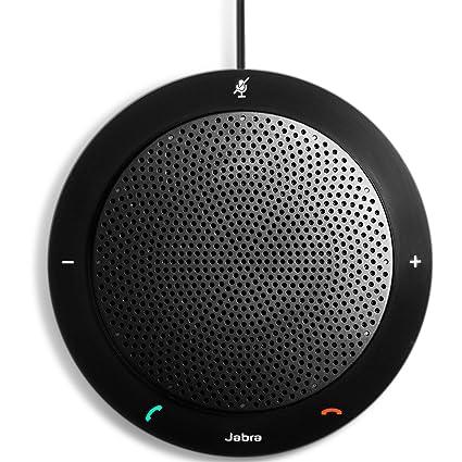 Jabra SPEAK™ 410 MS Conference Bluetooth Speaker PHS002W