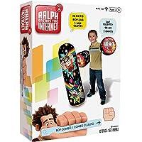 "Hedstrom Wreck IT Ralph 2 36"" BOP Bag & Gloves Combo"