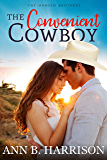 The Convenient Cowboy (The Hansen Brothers Book 2)
