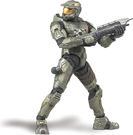 McFarlane Halo 3 Master Chief Figure 12