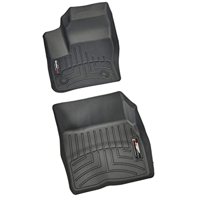 WeatherTech 444591 FloorLiner DigitalFit: Automotive