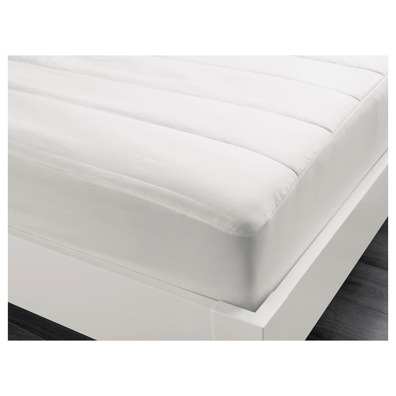 Zigzag Trading Ltd IKEA PARLMALVA - Protector de colchón: Amazon.es: Hogar