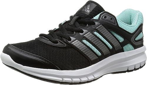 adidas Duramo 6, Chaussures de Running Femme Noir (Black 1