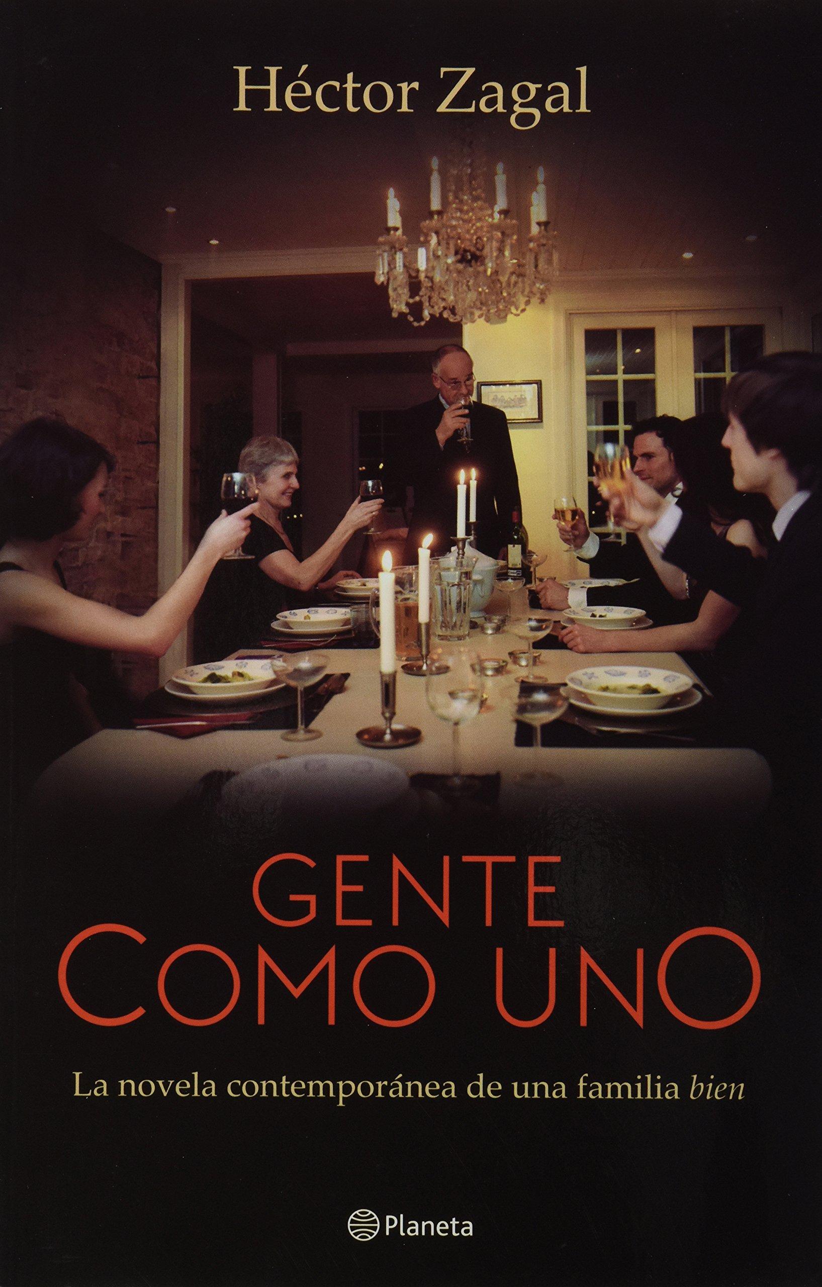 Download Gente como uno (Spanish Edition) pdf