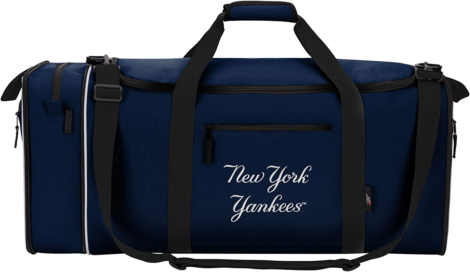 "Concept 1 Yankees 28"" Extended DF Steal, Navy, One Size: Clothing"