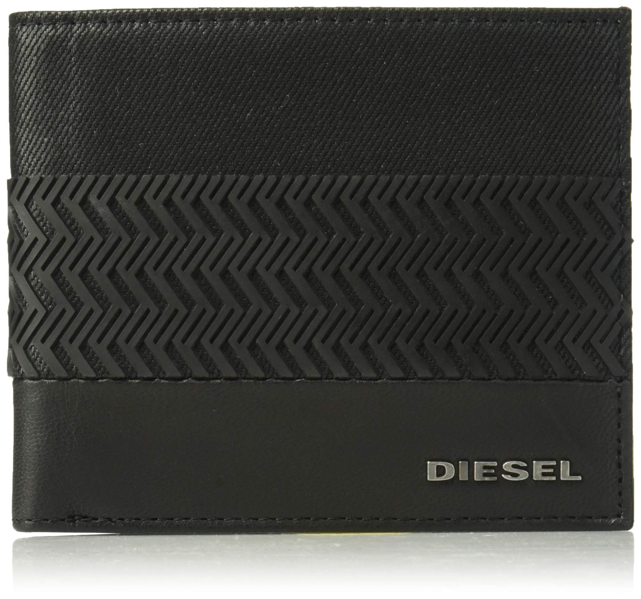 Diesel Men's DABOLMAT Neela S Denim/Black, UNI
