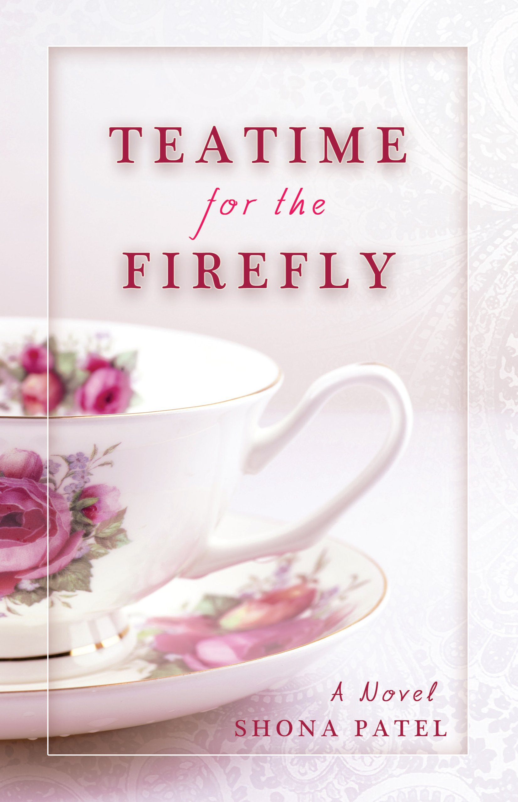 Download Teatime For The Firefly (Kennebec Large Print Superior Collection) PDF
