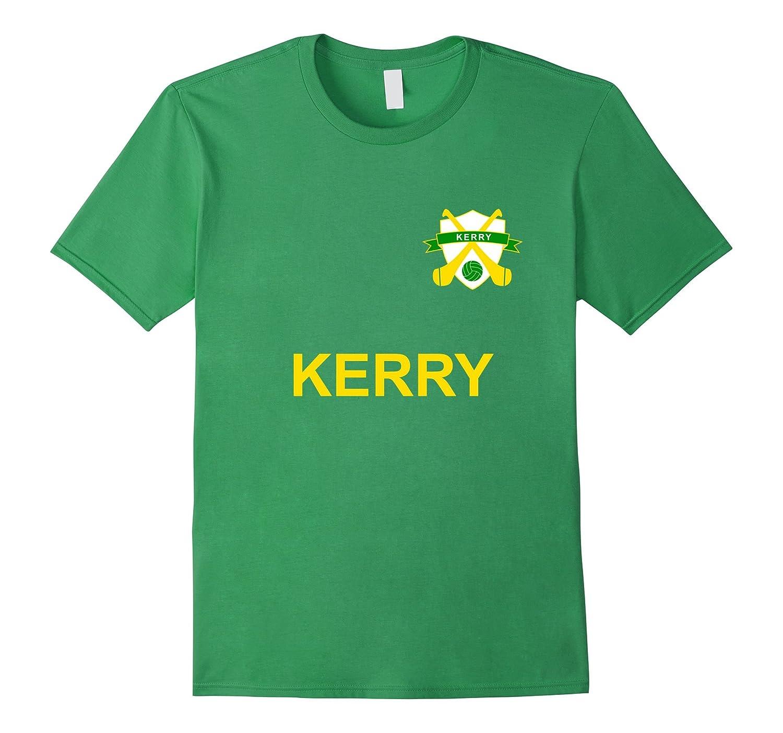 County Kerry Gaelic football sports Jersey-AZP