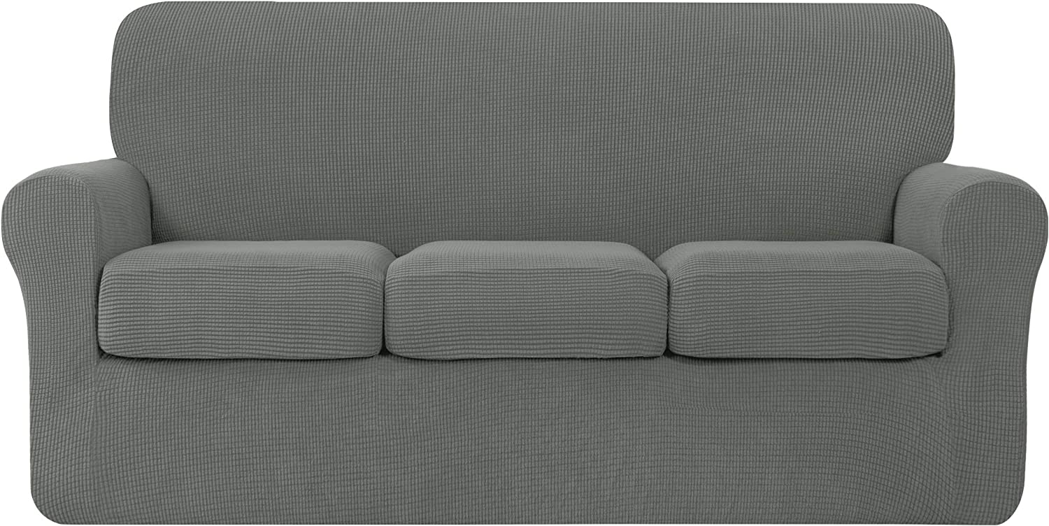 818UmRn72ZL. AC SL1500 - Best Slipcovers For Sofas & Couches: Stylish & Top Rated by Costumers - ChairPicks
