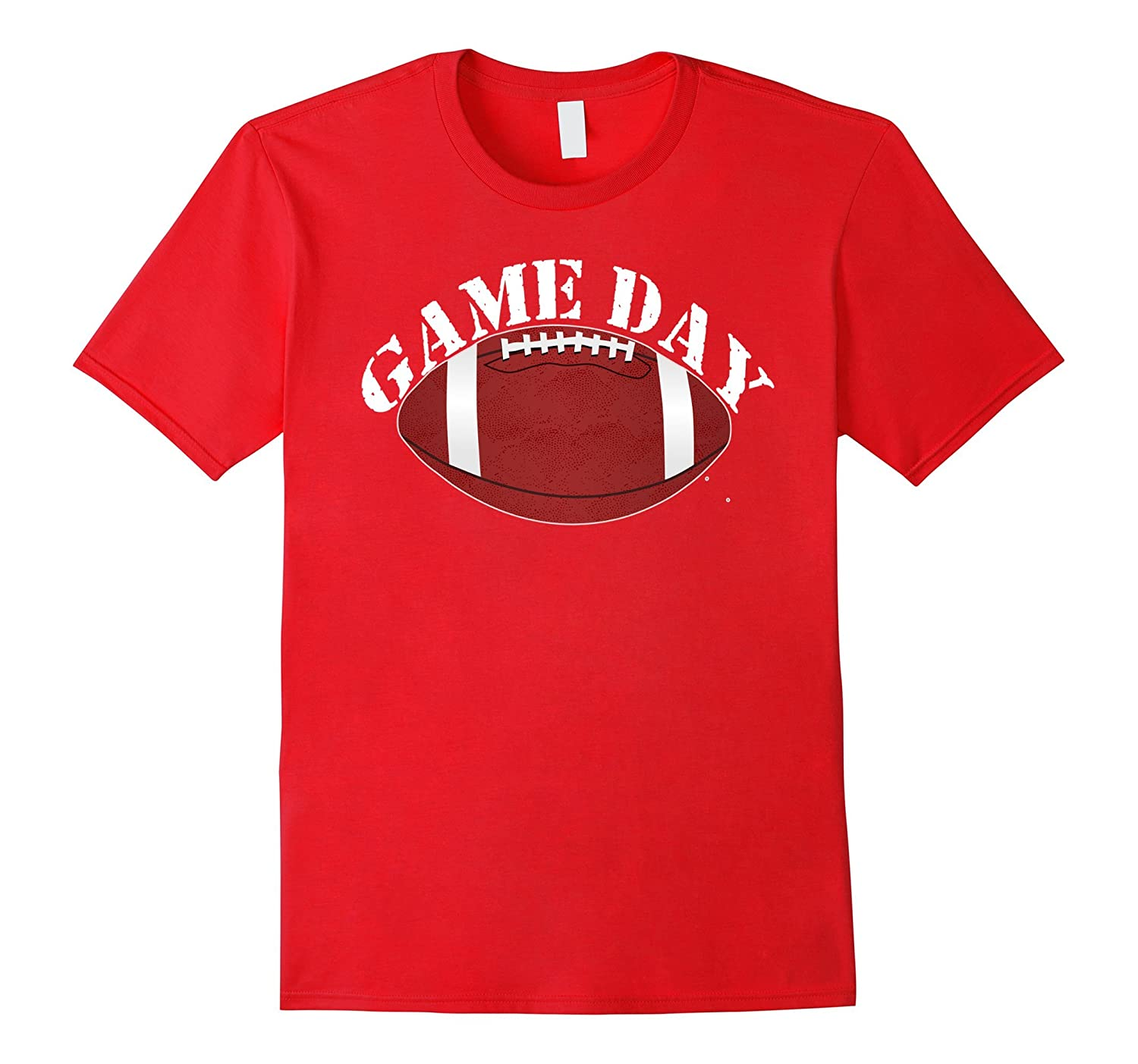 Football Fans T-Shirt For 2017 Season & Playoff Game Day-FL