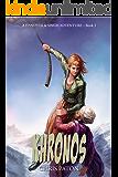 Khronos (Hanover and Singh Book 3)