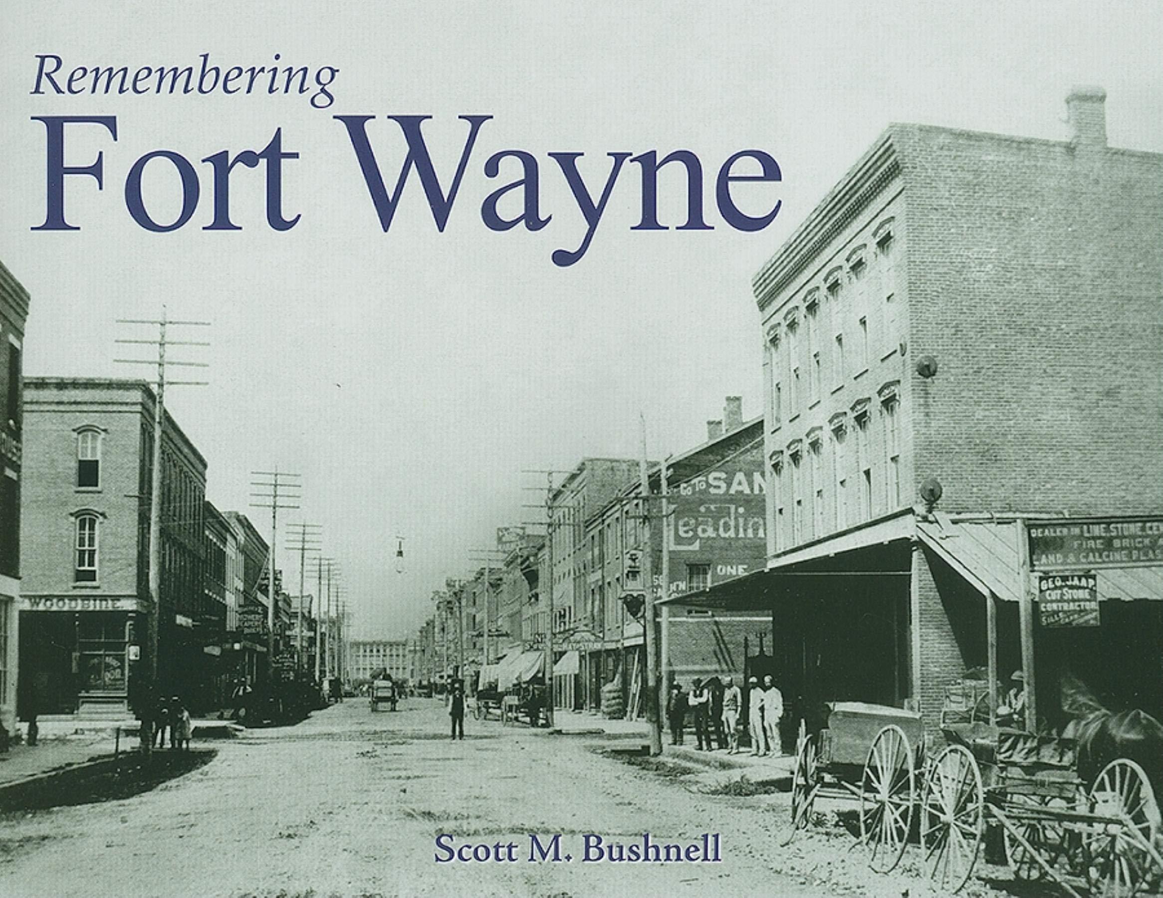 Remembering Fort Wayne pdf