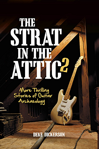 The Strat in the Attic 2 (English Edition)