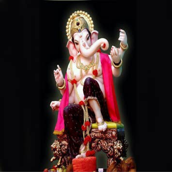 Amazoncom Ganesh Chalisa Aarti Wallpaper Hd Appstore For Android