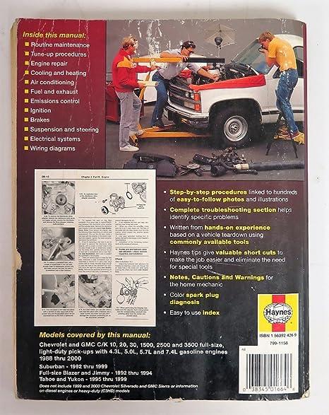 Car & Truck Parts Parts & Accessories informafutbol.com Haynes ...