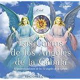 Las Cartas De Los Angeles De La Cabala / The Cards of the Kabbalah Angels: El Poderoso Talisman de los 72 Angeles de la Kabbalah / The Powerful Charm of the 72 Kabbalah Angels
