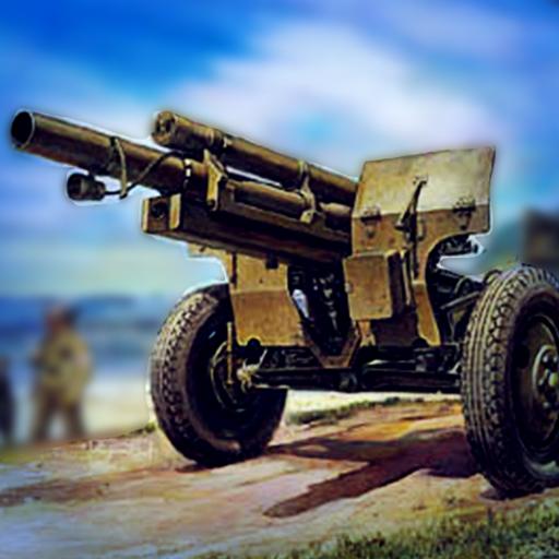 artillery-simulator-3d-pro