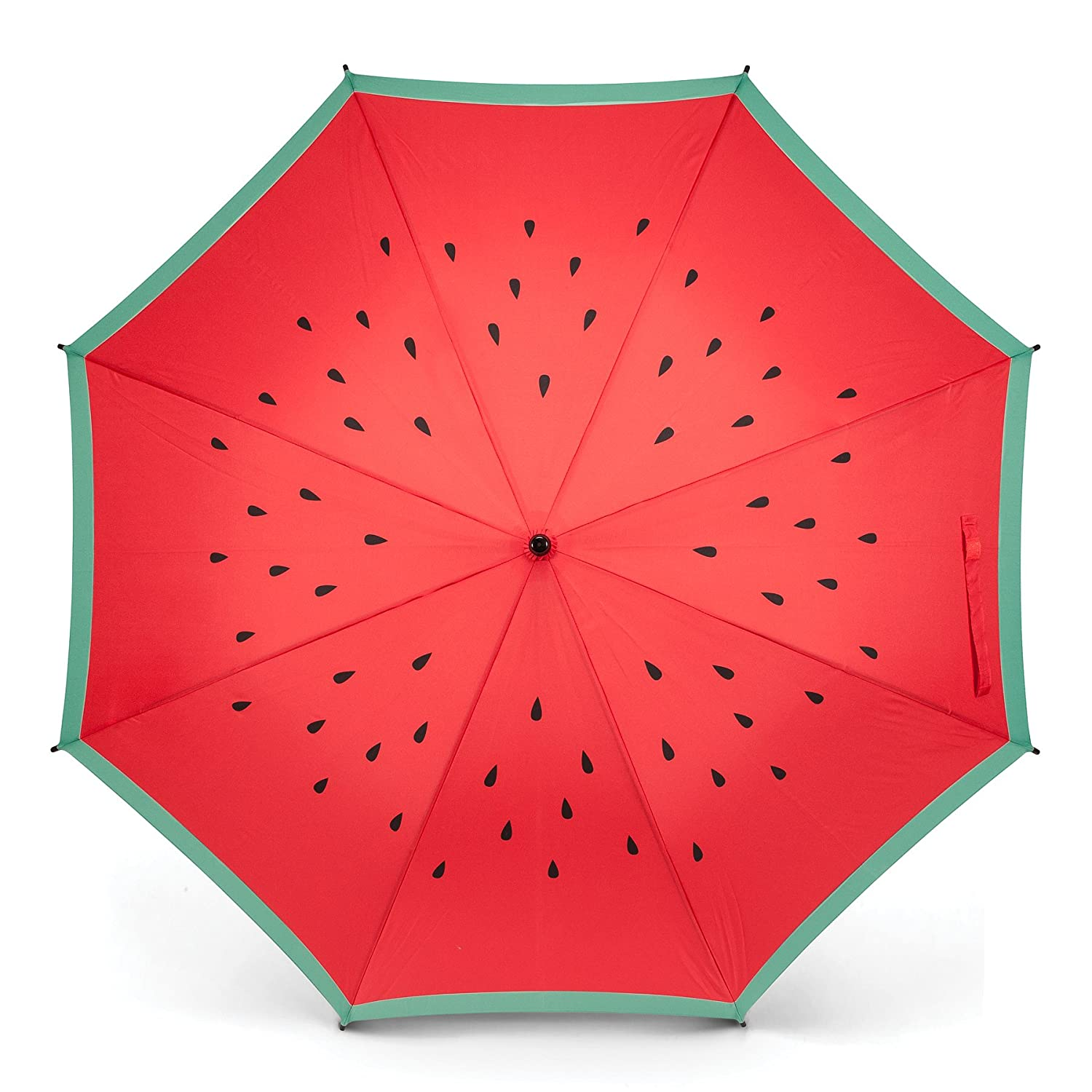 amazon com abbott collection 27 watermelon red umbrella home
