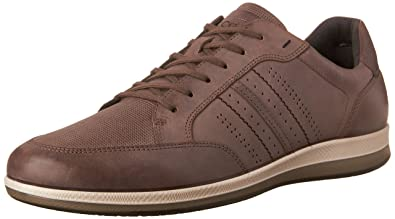 28cc75ec3776 ECCO Men s Hayden Tie Fashion Sneaker