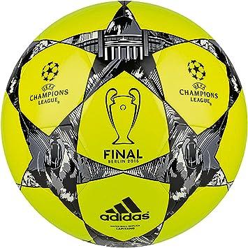 Adidas Spielball Finale Berlin - Balón de fútbol de Entrenamiento ...