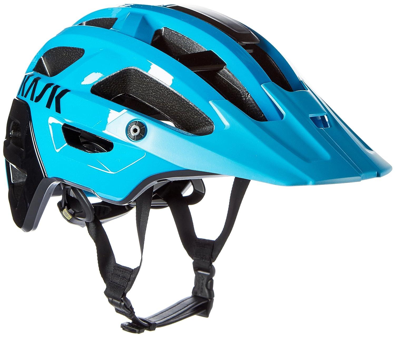 Kask Rex MTB Helmet Kask Rex Helmet Black Large Highway Two