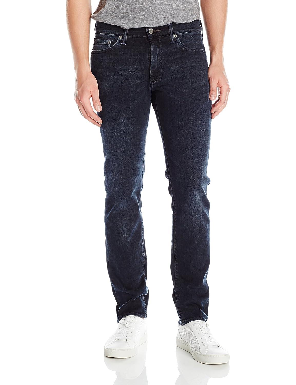 5ea49ae4da Levi's Men's 511 Slim Fit Performance Stretch Jean at Amazon Men's Clothing  store: