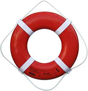 Cal June Approved Ring Buoy