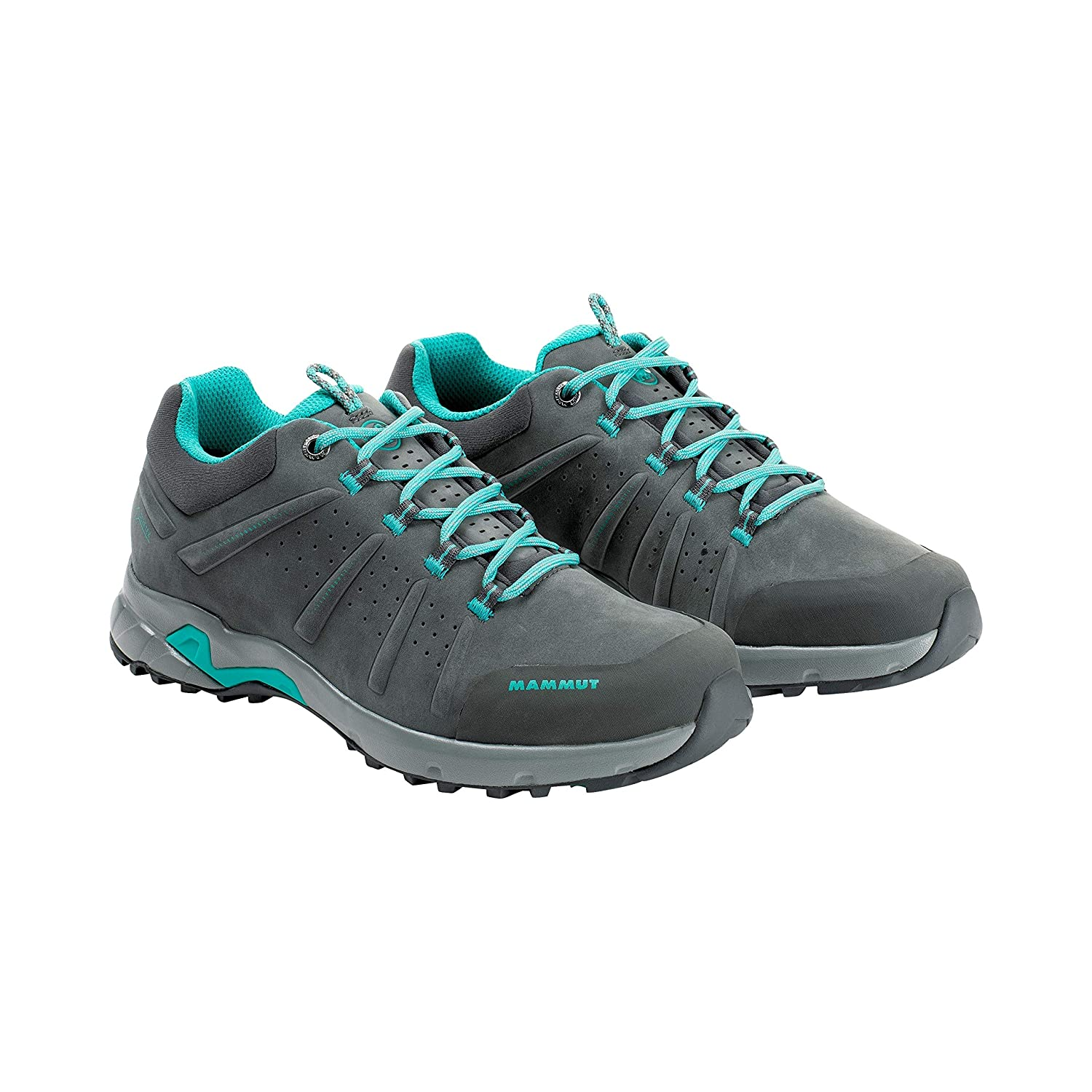 Mammut Womens Convey GTX Low Rise Hiking Shoes