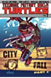 Teenage Mutant Ninja Turtles Volume 7 City Fall Part 2