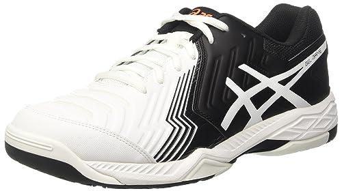 ASICS Gel-Game 6, Zapatillas de Tenis para Hombre: Amazon.es: Zapatos y complementos