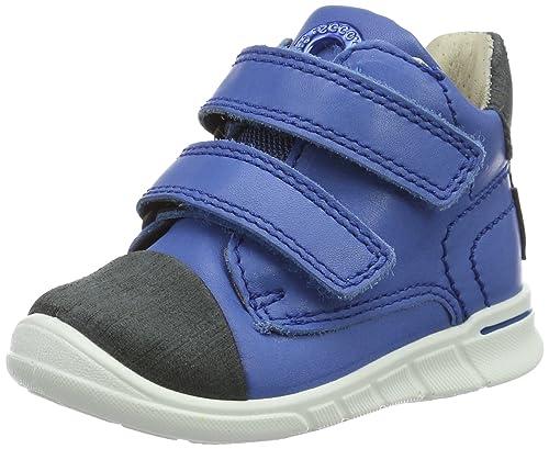 ECCO First, Botines de Senderismo para Bebés: Amazon.es: Zapatos y complementos
