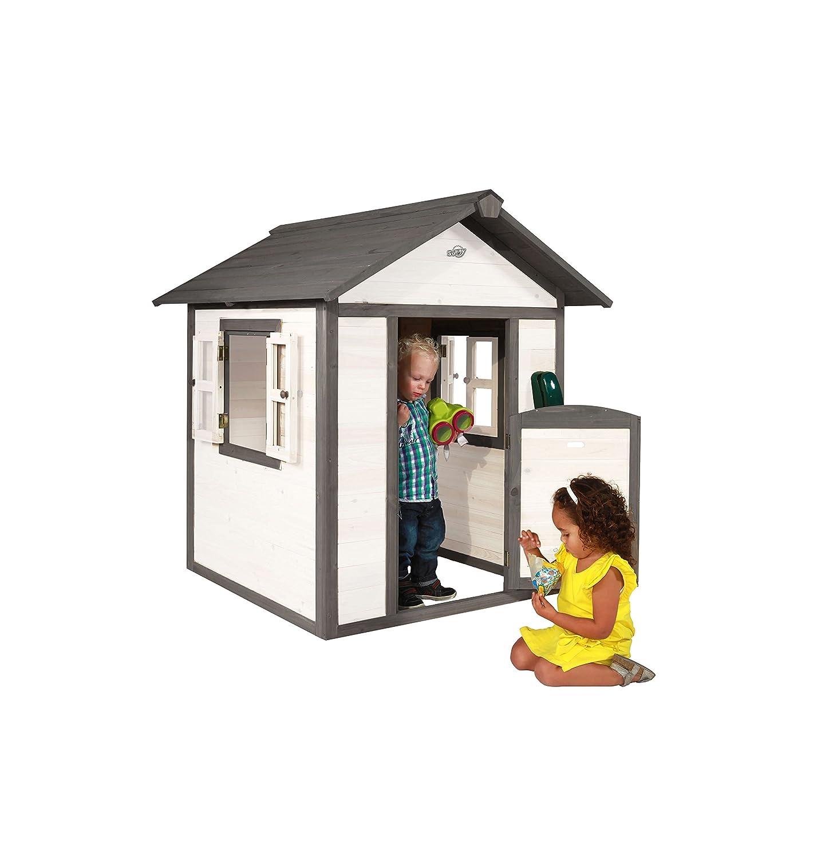 Sunny Kinder Spielhaus Lodge
