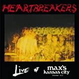 Live At Max's Kansas City Volumes 1 and 2