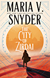 The City of Zirdai (Archives of the Invisible Sword Book 2)