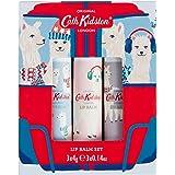 Cath Kidston Alpacas Lip Balm Set, 12 g