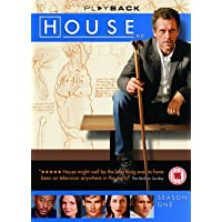 House M.D. - Season 1 [DVD]