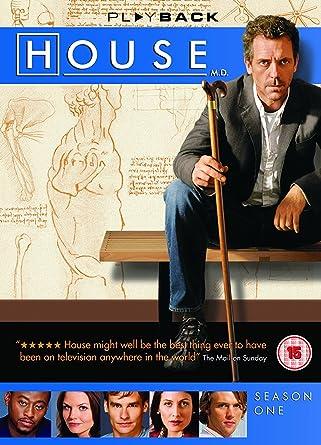 Superior House   Season 1 [DVD]