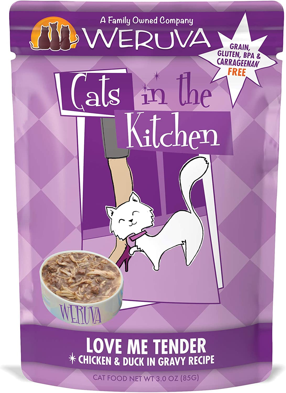 Mejor comida blanda para gatos [year] (semi-húmeda) (análisis) 3