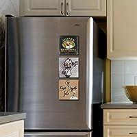 K Dekorasyon Sanat KMG3-1005 Tablo, Çok Renkli