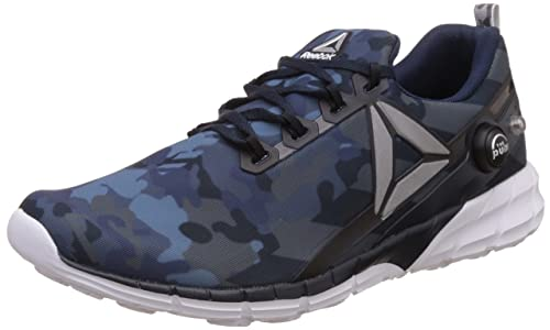 4fc8bb14d751 Image Unavailable. Image not available for. Colour  Reebok Men s Zpump  Fusion 2.5 ...